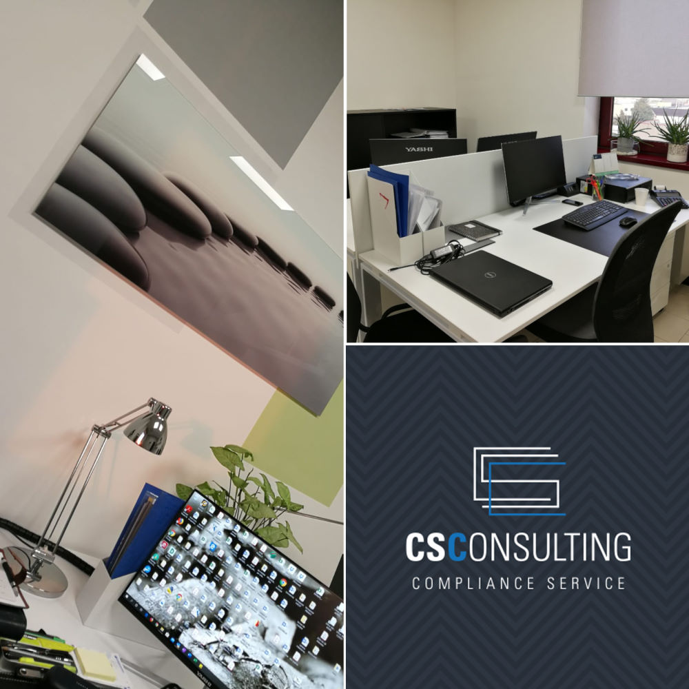 Uffici CSConsulting