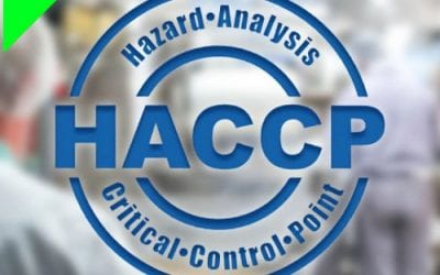 CORSO HACCP per addetti che manipolano alimenti